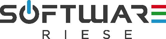 Softwareriese-Logo