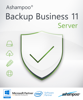 Ashampoo Backup Business 11 Server