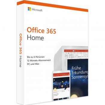 Microsoft Office 365 Family