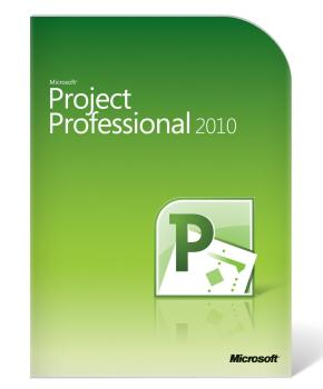 Microsoft Project 2010 Professional