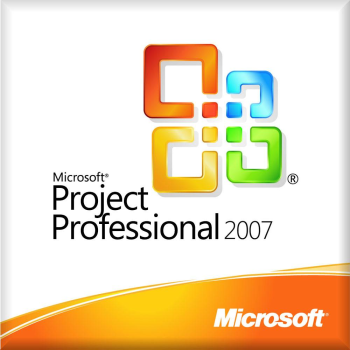 Microsoft Project 2007 Professional