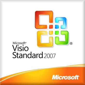Microsoft Visio 2007 Standard