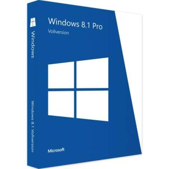 Windows 8.1 Professional