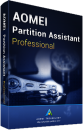 AOMEI Partition Assistant Professional + Lebenslange Upgrades