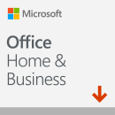 Microsoft Office 2019 Home and Business - MAC