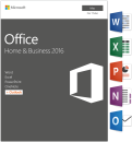 Microsoft Office 2016 Home and Business - MAC
